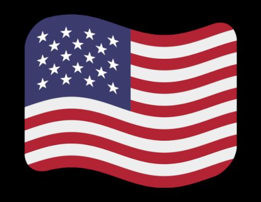 Piktogram USA